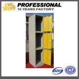 Casier de mémoire en acier direct de meubles de bureau de Luoyang de constructeur