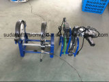 Сварочный аппарат Melt трубы полиэтилена Sud355h горячий