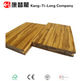 14mm Tiger Strand Woven Solid Bamboo Floor