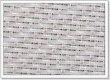 Polyester, das Gewebe/Papiermaschinen-Ineinander greifen bildet