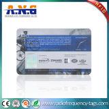 13.56MHz tarjeta sin contacto del papel RFID para el boleto