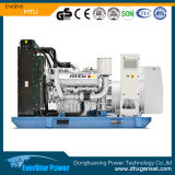 De militaire Diesel 220kw 275kVA Elektrische Digitale Mtu Reeks van de Generator (6R1600G10F)