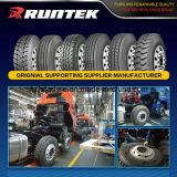 Runtek Gummireifen-Großverkauf, 295/80r22.5 alle Stahl-LKW-Gummireifen