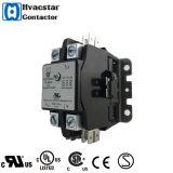 UL CSA 2 Pole 30A AC Contactor Definite Purpose Contactor Air Conditioner Contactor