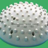 Junta principal moldeada de ducha del silicón para sanitario