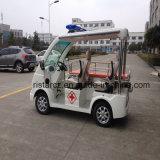 Ambulância elétrica esperta do uso do centro de esportes (RSD-J602Y)