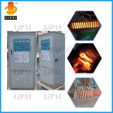 Máquina de aquecimento da indução do diâmetro da freqüência média 45-90mm para o boleto das barras