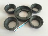 O rolamento de luva do carboneto de silicone sela o produto feito sob encomenda