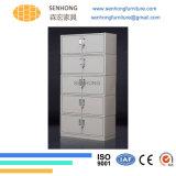 5 [بكس] معلنة مكتب خزانة لأنّ وثائق تخزين
