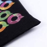 Saco 100% orgânico reusável amigável personalizado do algodão de Eco