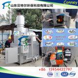 Медицинский неныжный мусоросжигатель, мусоросжигатель отбросов производства, Pets мусоросжигатель кремации (WFS)