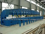 (DXBJ) Máquina de trituração da borda