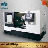 Lathe CNC Ck50L высокоскоростной поворачивая с осью c