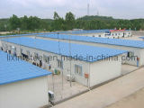 Victims Shelter로 Prefabricated Mobile House