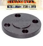 ASME B16.5 A105 Wnrf Caarbonの鋼鉄フランジの製造者