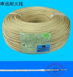 Leiter-Glimmer eingewickeltes feuerbeständiges Kabel des Nickel-UL5107