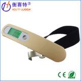 50kg/10g熱い販売の携帯用デジタルのハングのスケール