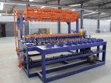 Machine à tricoter de frontière de sécurité de prairie de qualité en Chine