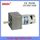 Moteur carré de balai de vitesse de C.C pour des appareils électroménagers