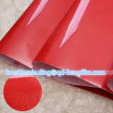 Buccia dell'armadietto del documento di contatto del PVC di colore solido della pellicola del PVC & carta da parati autoadesive rigide del bastone