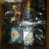 Custom Electric LED Flashing T Shirts