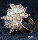 Anneau de bijoux de la Chine (ENJR011)