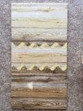 Minqing 3D Tintenstrahl-wasserdichte Badezimmer-Fliese-keramische Wand-Fliese