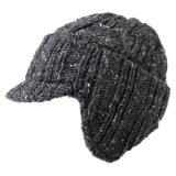 Трикотажные шапки / Beanie Hat / шлем зимы