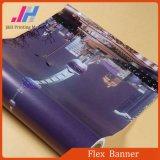Flex Banner voor Lichte Dozen/het VinylMateriaal van de Banner