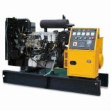 50kVA con Perkins Series Diesel Generator Set
