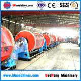 Maquinaria Strander rígido del cable de Hejian Baohong