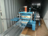 Standing Seam Roofing (YX65-400-425)를 위한 롤 Forming Machine