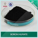 X-Humate 상표 붕소 Humate 유기 비료