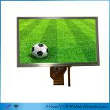 """interfaz del RGB de 8 """" contactos de 800*480 WVGA 50 con la visualización de RTP TFT LCD"""