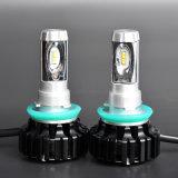 신제품 RC H8 H9 H11 Csp LED 자동차 헤드라이트