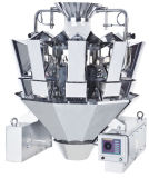 Маштаб Rx-10A-1600s упаковки вареника веся