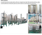 Завод полностью готовый питьевой воды разливая по бутылкам (CGF24-24-8)