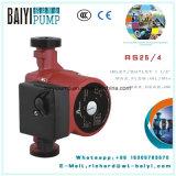 Bomba de circulación del aumentador de presión de la calefacción casera (RS25/4)