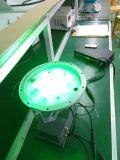 Luz del punto de la dimensión de una variable redonda DC24V 46W LED