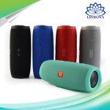 Mini portátil estéreo portátil titular del teléfono móvil MP3 altavoz