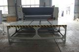 Kartoniermaschine-Druckzone Flexo Drucker Slotter Die-Cutterablagefach-Maschine