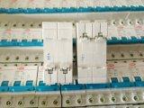 Автомат защити цепи MCB миниатюрный с утверждением Ce TUV CB