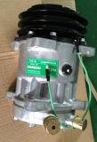 Tipo compresor de Sanden de aire auto