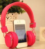 Cuffie delle cuffie poco costose di modo mini per il MP3, mobili