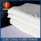 Salud y tela ambiental del gris del algodón