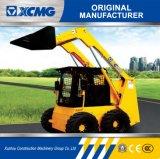 Chargeur officiel de boeuf de dérapage du constructeur Xt750 de XCMG mini