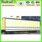 Vagão Railway do funil do reator de Customerized
