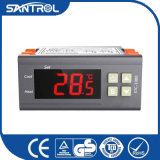 Controlador de temperatura Elitech de Digitas do alarme do aquecimento do Refrigeration Stc-1000
