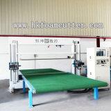 Automatische Reinigungs-Schaumgummi-Ausschnitt-Maschinerie