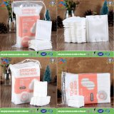 Gesichtsreinigennagel-Krankenpflege-Baumwollkosmetik-Auflagen